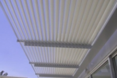 Aluminium Awning
