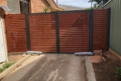 automatic gates canberra