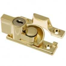 Whitco Lockable Sash Lock